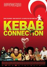 Kebab Connection - Poster