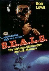 S.E.A.L.S. - Die härteste Elitetruppe der U.S.-Marines