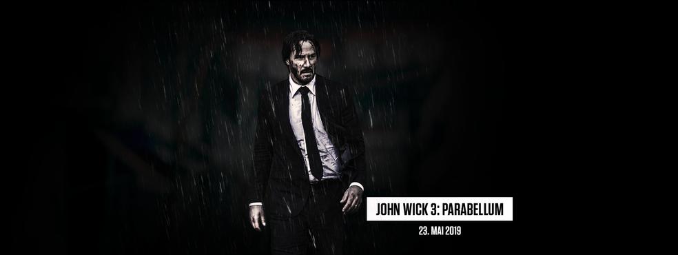 John Wick Moviepilot