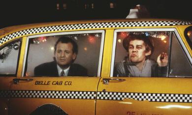 Die Geister, die ich rief... mit Bill Murray und David Johansen - Bild 1