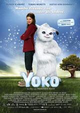 Yoko - Poster