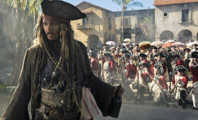 Pirates of the Caribbean 5: Salazars Rache mit Johnny Depp - Bild 10
