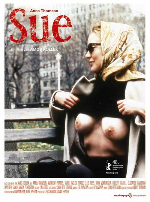 Sue - Eine Frau in New York