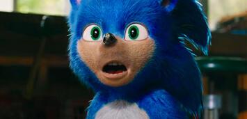 Bild zu:  Sonic