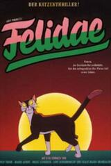 Felidae - Poster