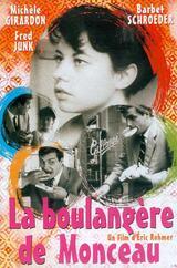 Die Bäckerin von Monceau - Poster