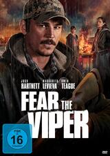 Fear the Viper - Poster