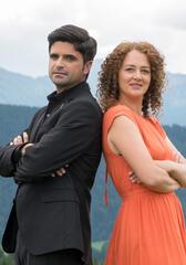 Tonio & Julia: Kneifen gilt nicht