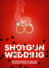 Shotgun Wedding - Poster