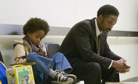 Das Streben nach Glück mit Will Smith und Jaden Smith - Bild 4