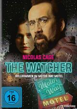 The Watcher Willkommen Im Motor Way Motel Imdb