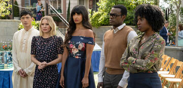 Das beste Finale 2020 bisher: The Good Place, Staffel 4