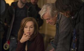 Elle mit Paul Verhoeven und Isabelle Huppert - Bild 1