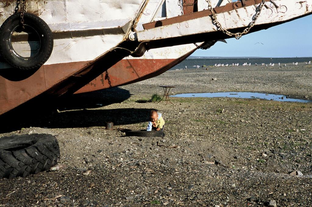 Chamissos Schatten: Kapitel 3 - Kamtschatka und die Beringinsel
