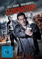Eliminators - Poster