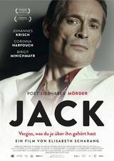 Jack Unterweger - Poet. Verführer. Serienkiller. - Poster