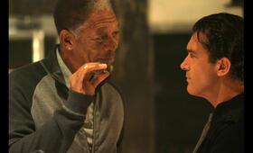 The Code - Vertraue keinem Dieb mit Morgan Freeman und Antonio Banderas - Bild 163