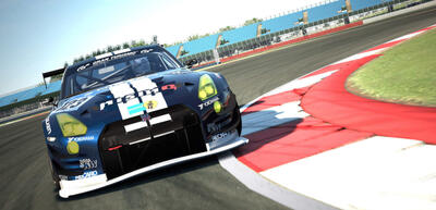 Bald noch realer: Die Rennspiel-Reihe Gran Turismo