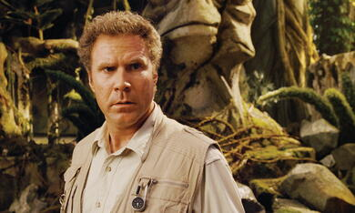 Die fast vergessene Welt mit Will Ferrell - Bild 6