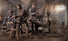 Die Musketiere mit Santiago Cabrera - Bild 10