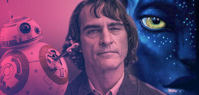 Von Star Wars bis Avatar: Heiße Trailer