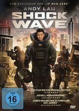 Shock Wave - Poster