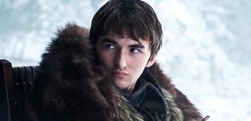 Bild zu:  Game of Thrones - Bran Stark