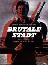 Brutale Stadt - Poster