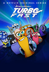 Turbo FAST - Poster