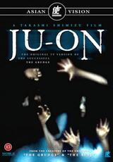 Ju-on: The Curse - Poster