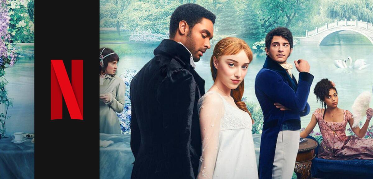 Netflix kündigt Bridgerton Staffel 2 an: Lady Whistledown verrät neue Hauptfigur