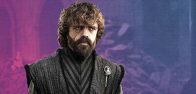Peter Dinklage als Tyrion Lennister in Game of Thrones