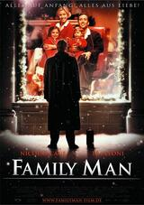 Family Man - Poster
