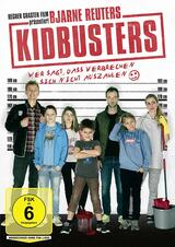 Kidbusters - Poster