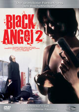 Black Angel 2 - Poster