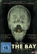 The Bay - Nach Angst kommt Panik Poster