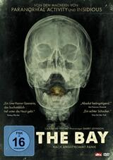 The Bay - Nach Angst kommt Panik - Poster