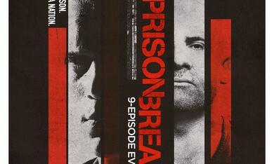 Prison Break, Prison Break Staffel 1 - Bild 9