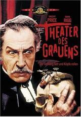 Theater des Grauens - Poster