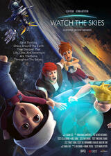 Watch the Skies - Poster