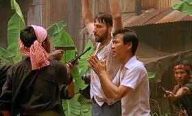 The Killing Fields - Schreiendes Land mit Sam Waterston und Haing S. Ngor - Bild 3