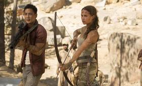 Tomb Raider mit Alicia Vikander und Daniel Wu - Bild 11