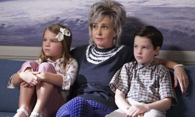 Young Sheldon, Young Sheldon - Staffel 1 mit Iain Armitage - Bild 9