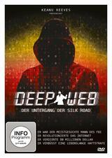 Deep Web - Poster