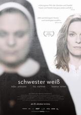 Schwester Weiß - Poster