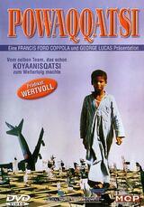 Powaqqatsi - Poster