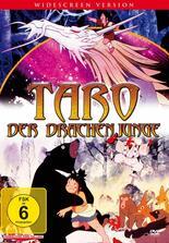 Taro, der kleine Drachenjunge