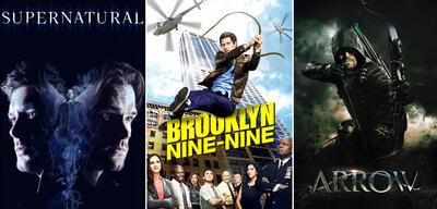 Alle Serien, die bereits verlängert wurden