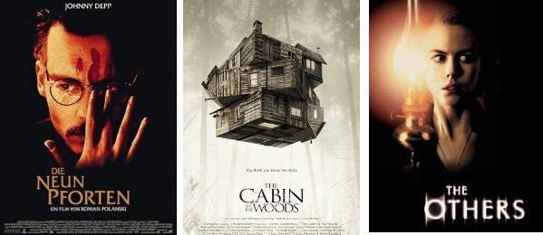 Top 100 der besten Horror-Filme