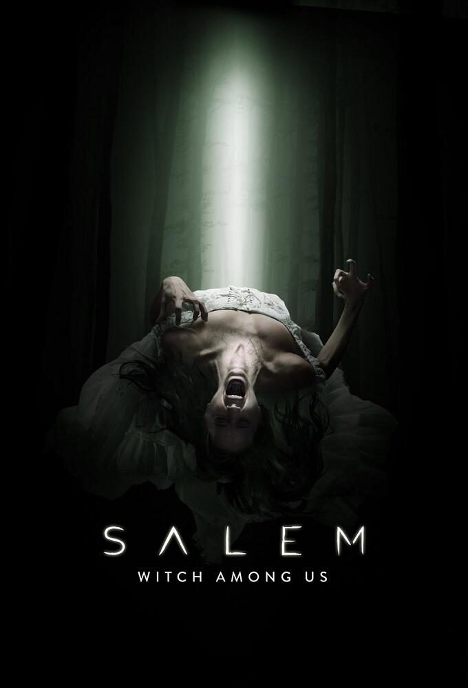 Salem Serien Stream